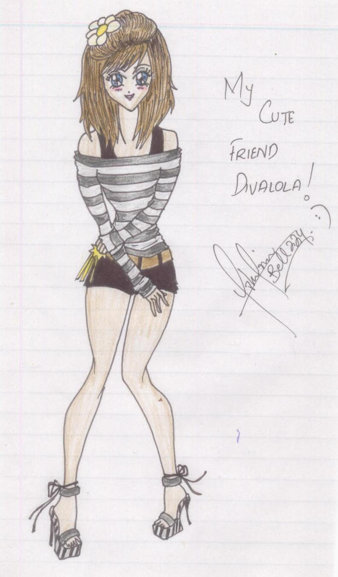 Divalola by divadonna224