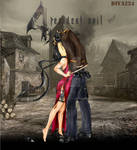Resident Evil 4: Ada and Leon