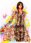 SUGIZO: 'Eden' Outfit by Tenbo Design Tokyo by divadonna224