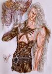 Final Fantasy VII Remake: Sephiroth
