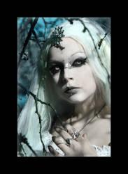 Nornir Leiptr 4 by LadyDeathDemon