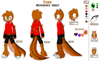 Reference sheet: Torn by Vortex-TC