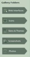 My Gallery Folders Icons