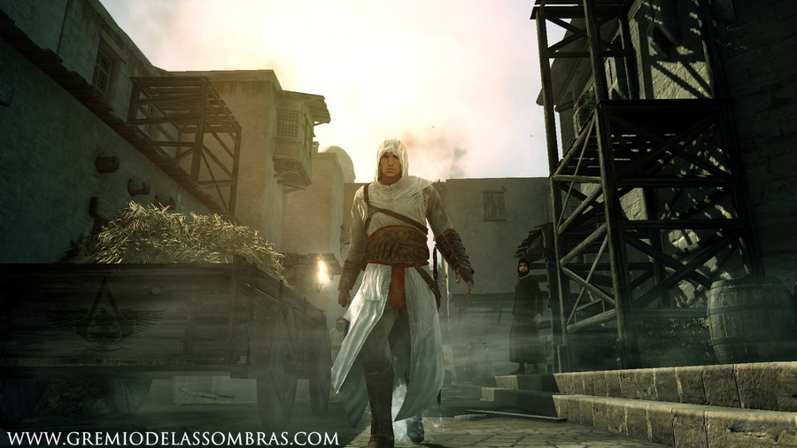 223 Assassin&#39-s Creed HD Wallpapers | Backgrounds - Wallpaper Abyss