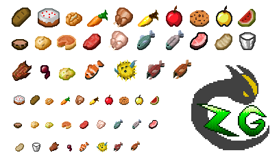 how to cook food in mind craft