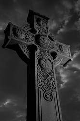 Celtic Cross by nikongriffin