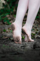 Dirty soles by nikongriffin