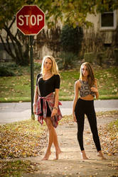 Walk Around The Neighborhood by nikongriffin
