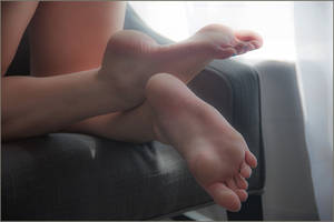 Feet On A Seat