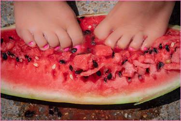 Watermelon Squish