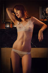 Vanilla Redhead