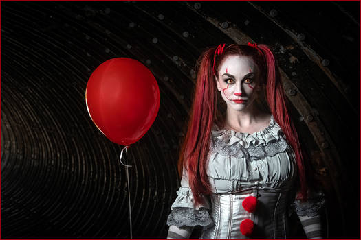 Pennywise IV