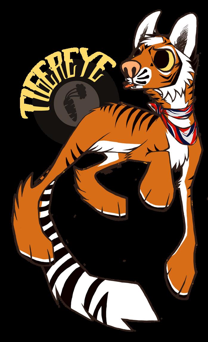 TikruID 2013 by Tikrekins