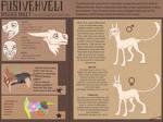 Pusivehveli Species Sheet (NOW OPEN SPECIES)
