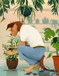 Plant Boiii