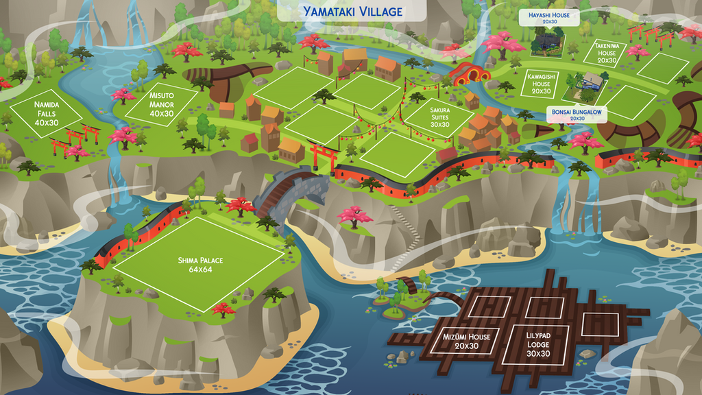 yamataki_village__ts4_fan_art__by_hazzaplumbob-davnoqs.png