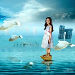 Exodus of the Birds by temporary-peace