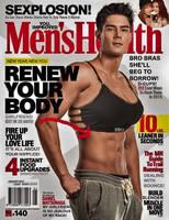 Men'S Health by redbankmick