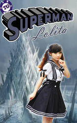Superman Lolita! by redbankmick