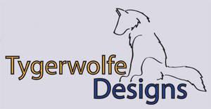 Tygerwolfe Designs - Logo 2009