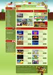 Online Games - Kaboom.pl