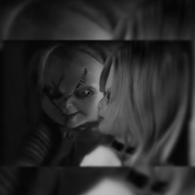 Chucky And Tiff By Franzi Lee Ray