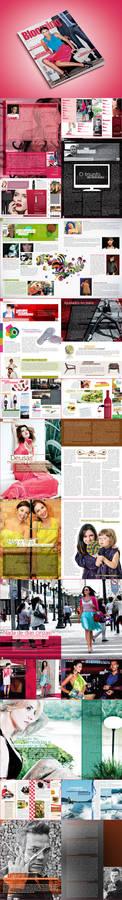 blooming magazine 8