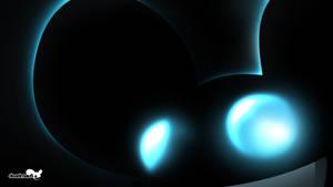 Deadmau5 Widescreen Wallpaper by emptyel