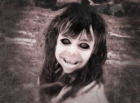 Scariest Picture Ever most scary pict...