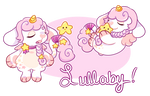 [OA] Lullaby Ref !