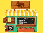 Turtle Cafe !