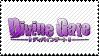 Divine Gate Stamp~! by HikaruYukiHime