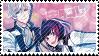 KitaKore Stamp by HikaruYukiHime