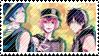 THRIVE Stamp by HikaruYukiHime