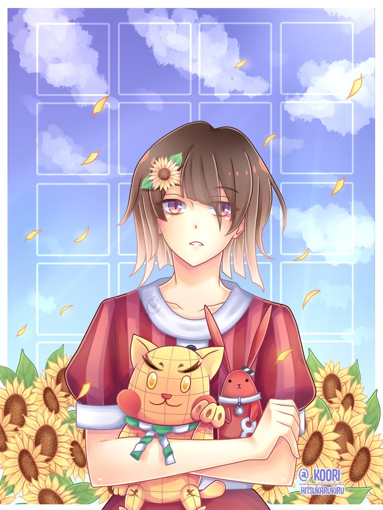 Sommer ist Wunderbar! by HikaruYukiHime