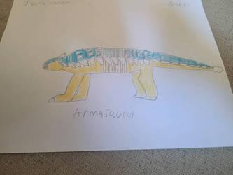 Armasaurus