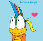 Lemmy koopa