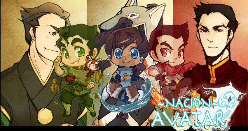 Comunidad Avatar-Site