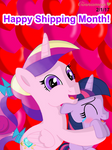FEBRUARY 2017: Month of Love