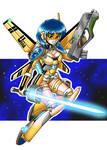 Battle Gear Uma