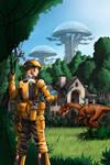 Planetary Anthology Earth