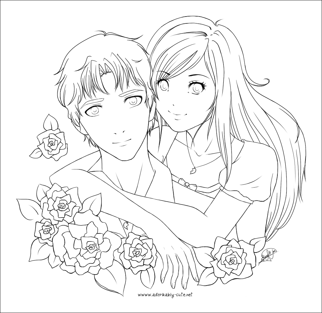 boyfriend coloring pages | I Love You Coloring Pages for Boyfriend | Top Free ...