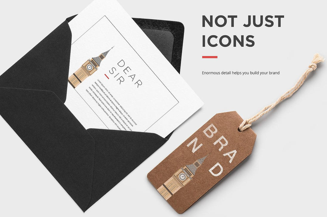 Not-just-icons-JumboIcons by jumboicons