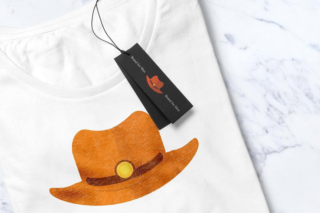 Tshirt-and-tag-icon- by jumboicons