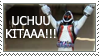 STAMP2 - Uchuu Kittaa by TrillEXE