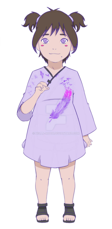 Baby Ishimaru Ayumi (2 to 4 years old) by Ayumi-DanyeAngel