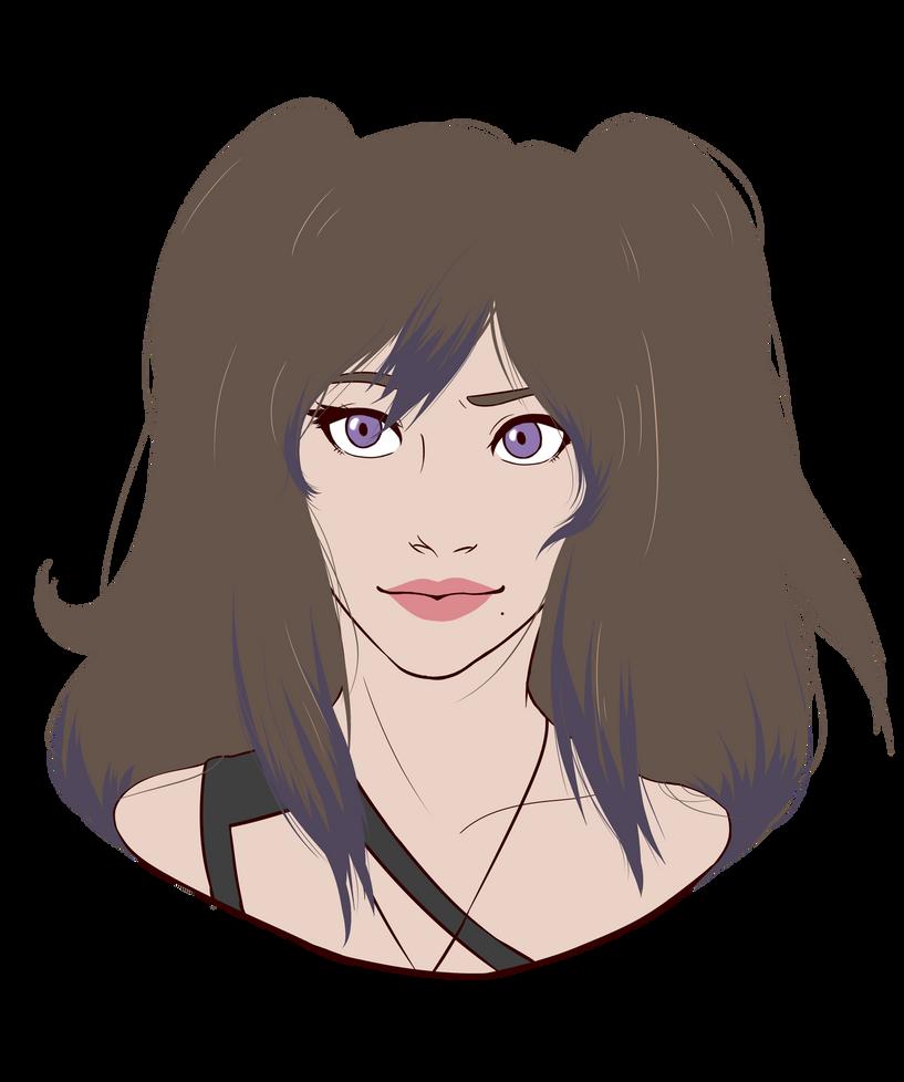 f311726ca Naruto OC Bio: Ayumi Ishimaru by Nella-Moon on DeviantArt