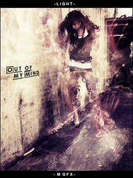 Out of my Mind - Light by Monnario