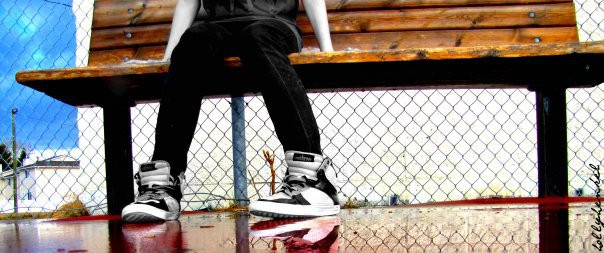 Shoes. by Metalnow