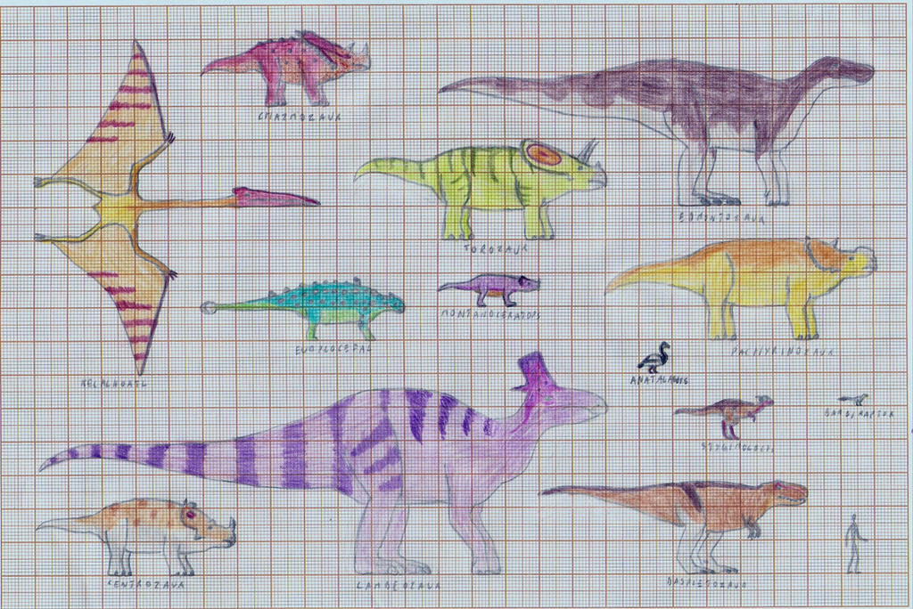 Cretaceous Ice Age